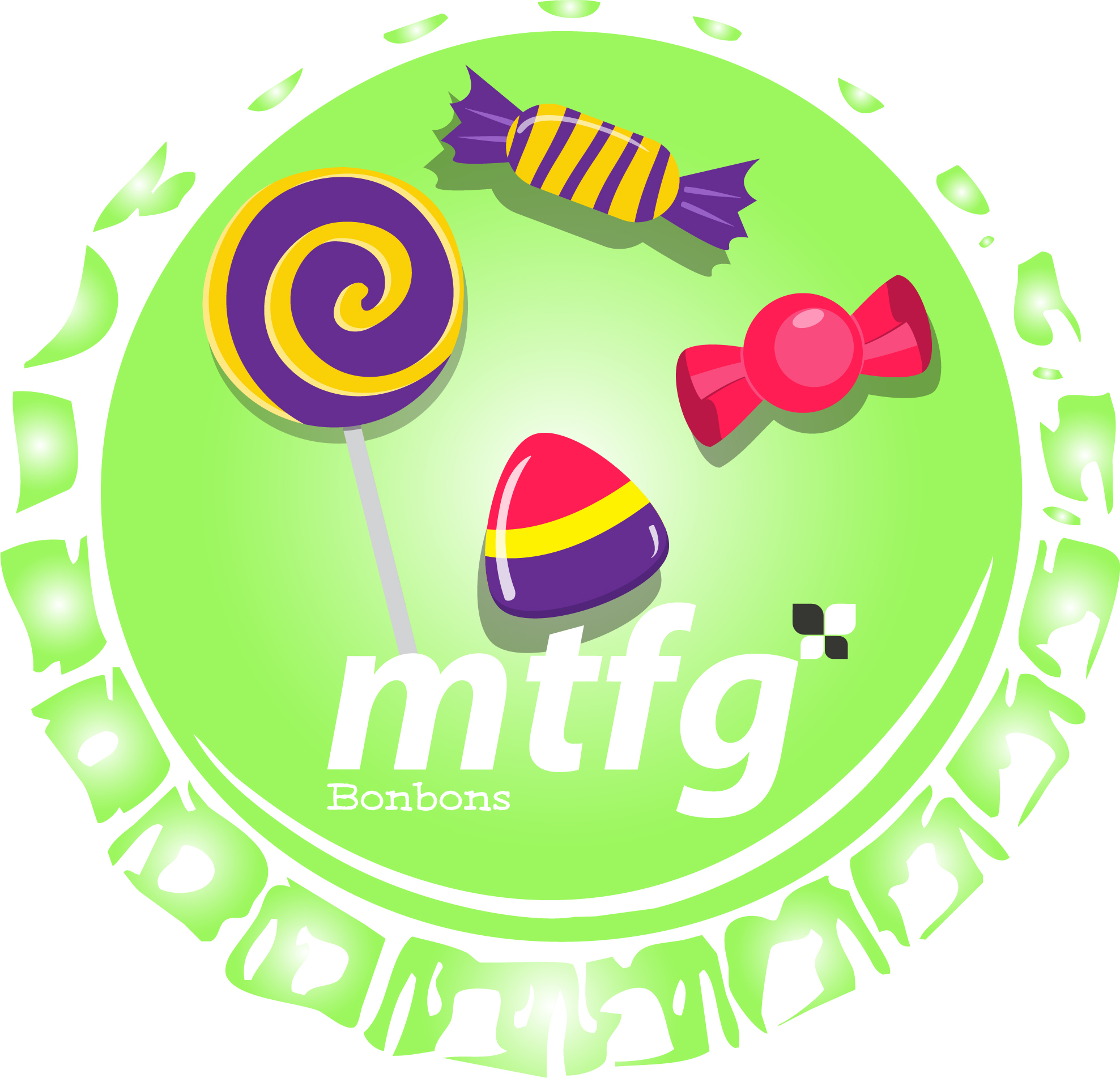 MTFG Bonbons